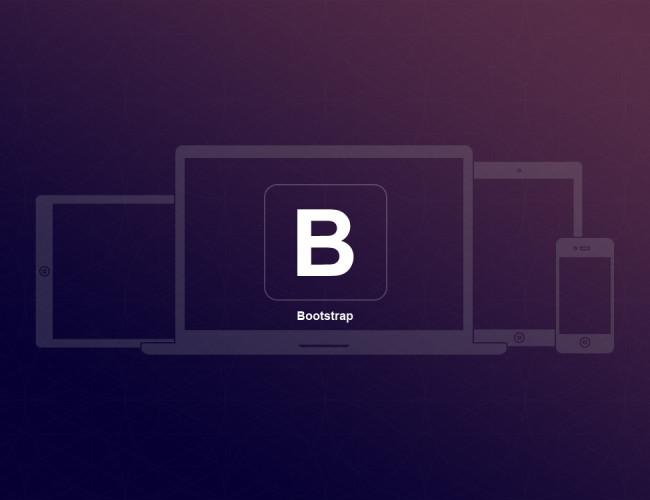 bootstrap-most-popular-front-end-development-frameworks