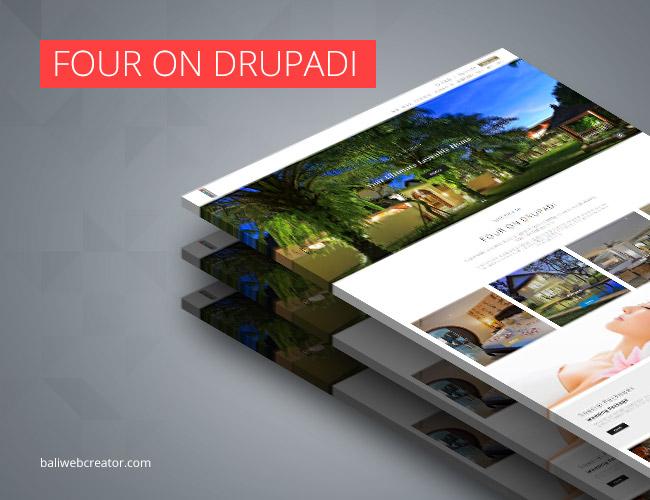 four-on-drupadi